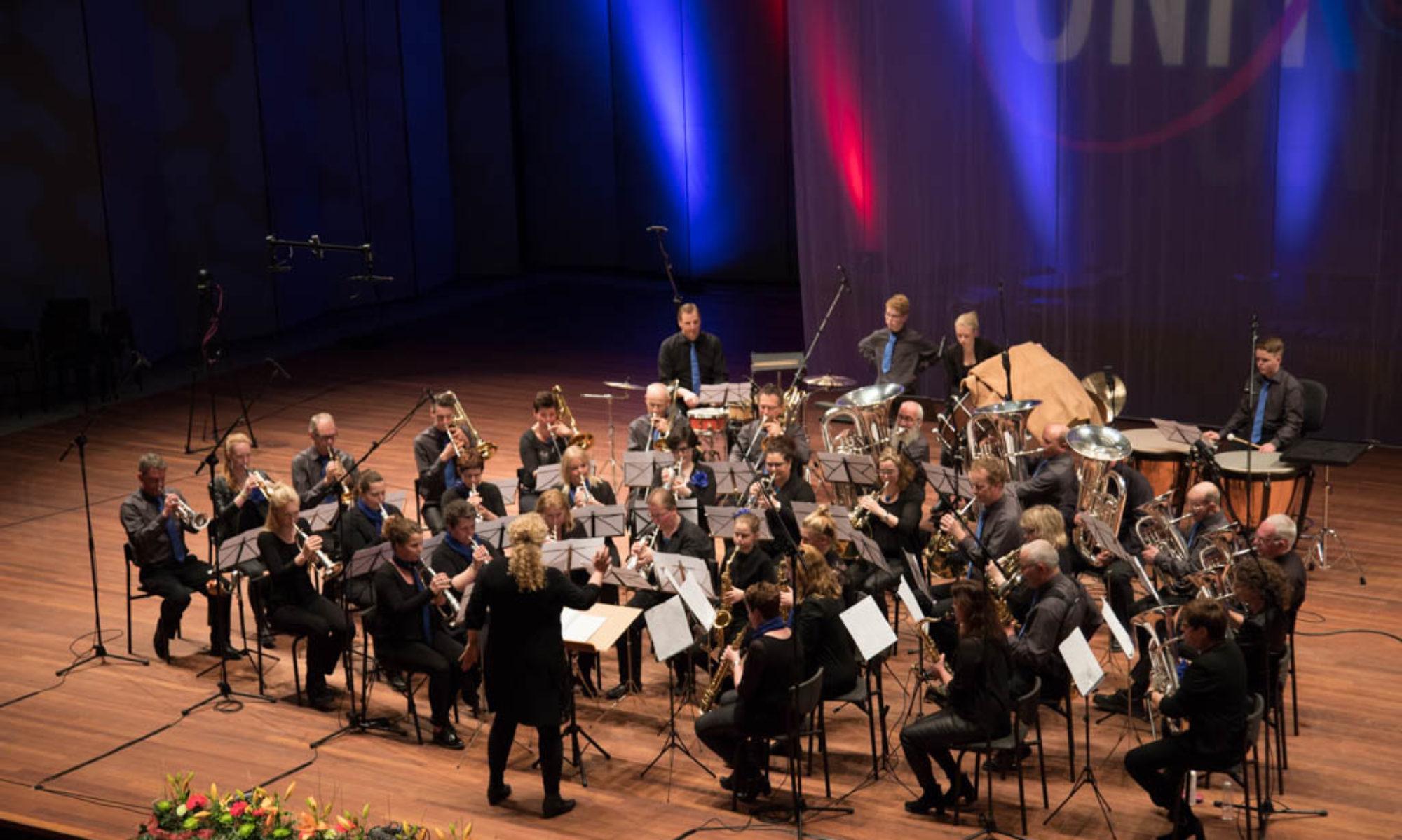 Fanfare Melodia Wijckel